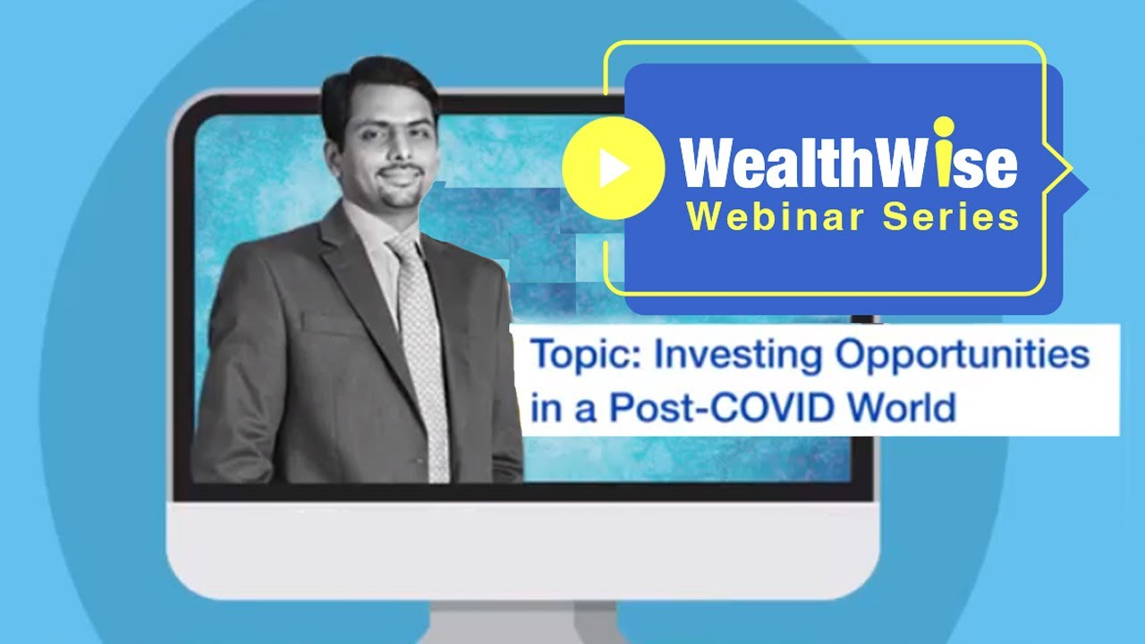 Our Interview on Investing opportunities in a Post Covid world