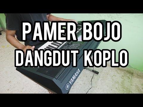 PAMER BOJO - DIDI KEMPOT Keyboard Cover Dangdut Koplo Karaoke Dengan Lirik Yamaha PSR S750