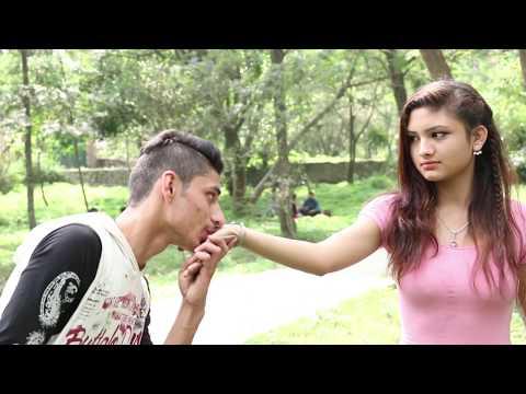 MAYA MAYA | Nepali Movie Song | DIARRY| The Movement Dance Academy | Almoda Rana Upreti