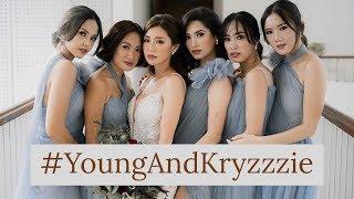 #YoungandKryzzzie Wedding | Nicole Andersson
