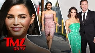 Jenna Dewan Is Looking Hot Hot Hot Post Breakup | TMZ TV