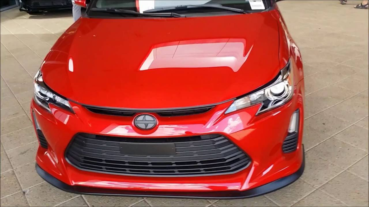 scion tc 10 0 release series by james johnson sells toyota youtube. Black Bedroom Furniture Sets. Home Design Ideas