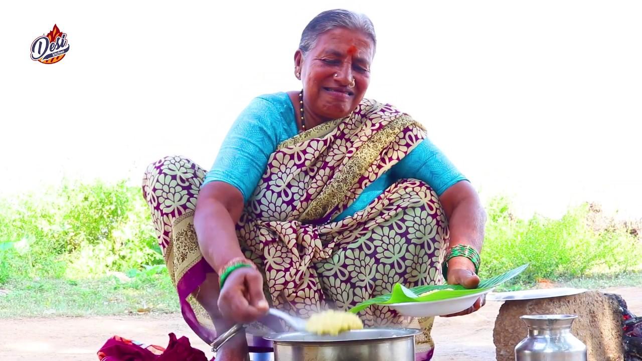 Varalakshmi Vratham Prasad Sweet Pongal Recipe | Sweet Pongal Prasadam |  JaggeryRice | Bellam Annam