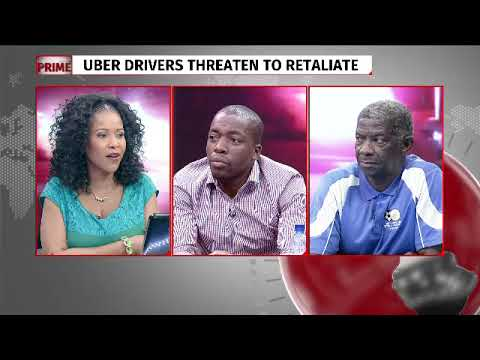 Prime discussion | Uber vs Meter taxi war gets ugly
