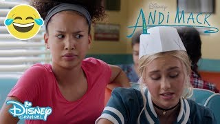 Andi Mack | SNEAK PEEK: Season 2 Episode 3 First 5 Minutes | Official Disney Channel UK