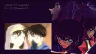 """♡ """"Du bist meine große Liebe, Shinichi"""" • Fandub"""