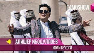 Алишер Ибодуллоев - Моли Бухори / Alisher Ibodulloev - Moli Buxoriy (2018)