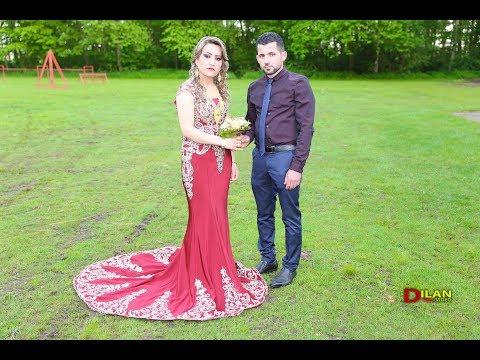 Faiz & Dalia #Polterabend Part -2-  Musik Dilshad Hassan by Dilan Video 2017