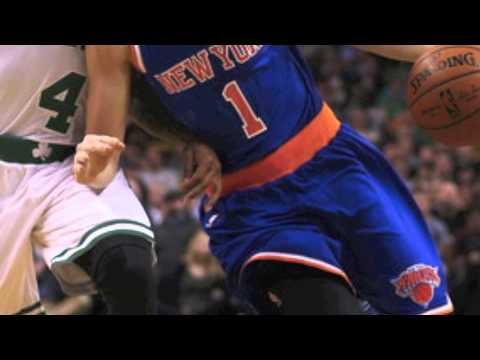 The Lowly New York Knicks! #TTS 334