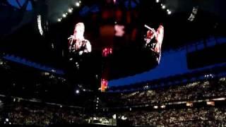 U2 Milan 2009-07-08 Stuck In A Moment - U2gigs.com
