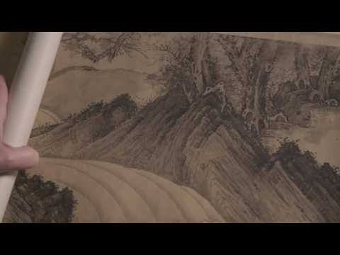 Owned by an Emperor — Six Handscroll Paintings from the Fujita Museum
