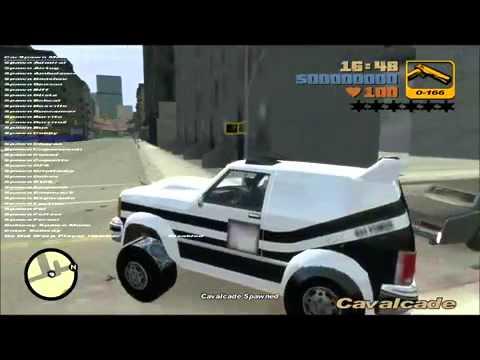GTA III Rage Classic Gameplay Demo