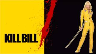 Kill Bill vol. 1 OST ENJOY : )