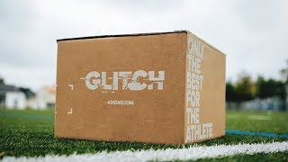 adidas GLITCH | On a reçu notre Starter Pack - UNBOXING 📦