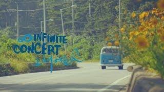 "INFINITE ""That Summer 2"" Concert Teaser"