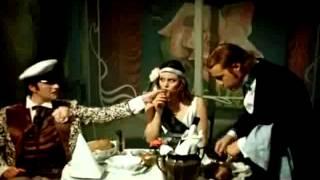 Отличная нарезка из советских фильмов.