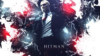 Hitman: Absolution Game Movie (All Cutscenes) 1080p HD