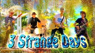 3 Strange Days (2020)