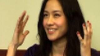 Karena Lam (林嘉欣) breaks free in Claustrophobia (English)