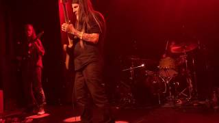 """Earth """"She Rides an Air of Malevolence"""" @ the echo Los Angeles 05-31-2019"""