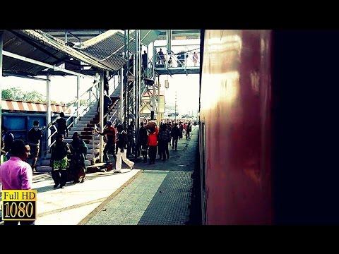 0-110 kmph Departing Gaya ECR's Mahabodhi Express !!!