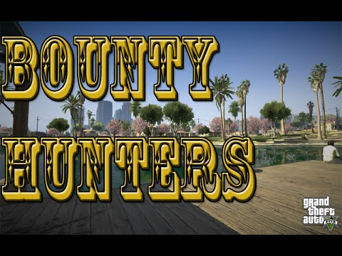 Download Bounty Hunters Episode 1 The Begining