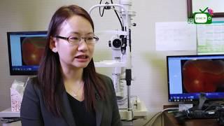 【心視台】香港眼科專科醫生 葉佩珮醫生講解近視