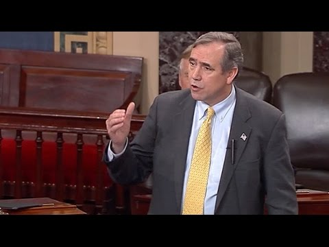 Merkley: Why Fast-Track is Deeply Flawed
