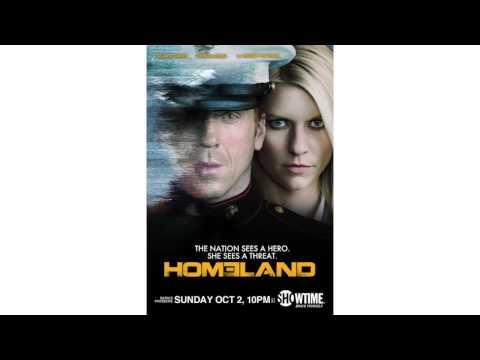 Homeland - Main Title Theme - Sean Callery