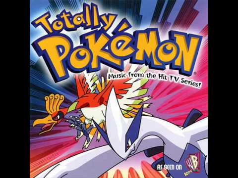 Pokemon - Totally Pokemon #1 -