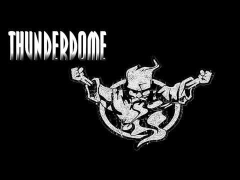 Frantic Freak @ Thunderdome Radio  (early hardcore)