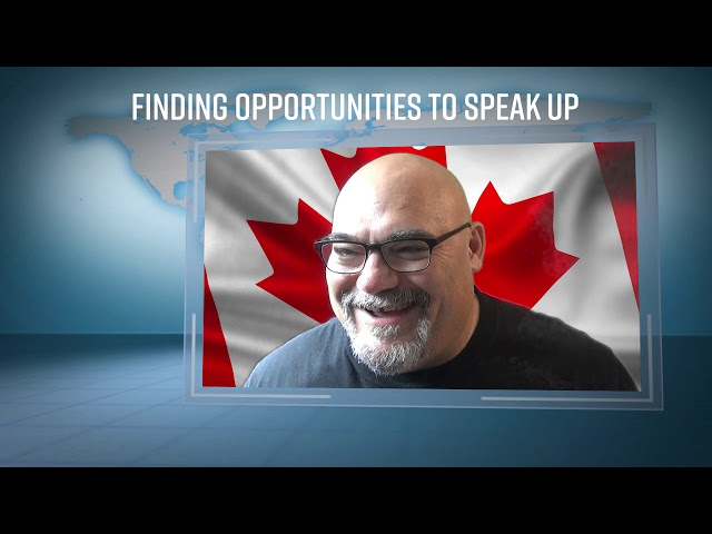 4-Lean Culture - Find opportunities to speak up