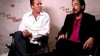 Val Kilmer and Robert Downey Jr GET WILD