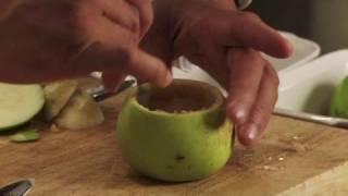 Jean-christophe Novelli - Christmas Baked Apples