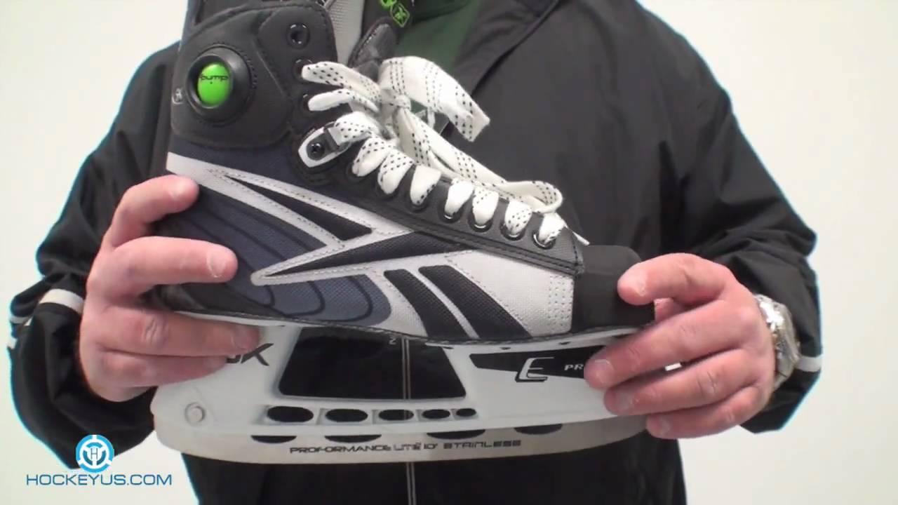 Reebok 5k Skates Review