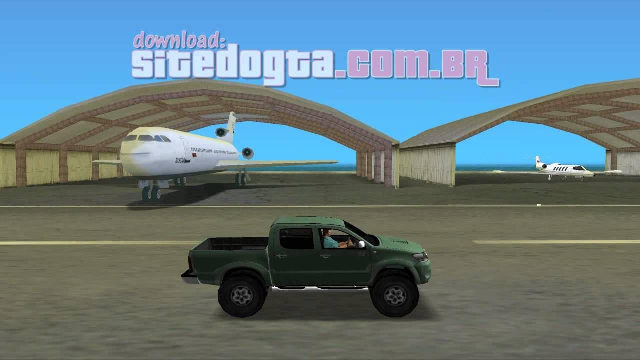 mods de carros brasileiros para gta vice city