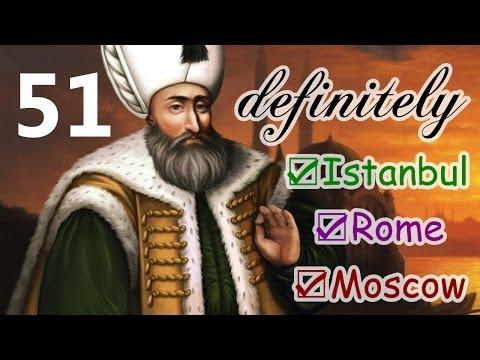 Europa Universalis 4 Ottoman Achievements 51