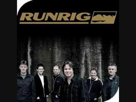 Runrig- Engine room