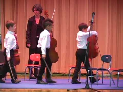 2013 Oliver Ellsworth School Strings