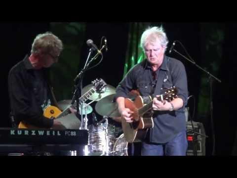 "Tom Cochrane & Red Rider ""Big League"" Live Beaverfest 2013 Windsor Ontario (HD)"