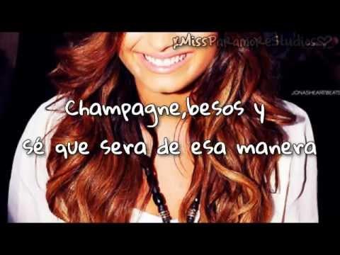 In Real Life - Demi Lovato (Traducido al Español)