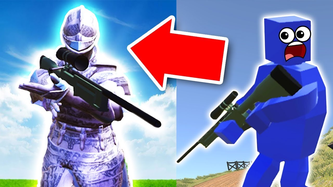 THIS GAME HAS CHANGED SO MUCH! 😵 Ravenfield Custom Map Beta Gameplay 💥