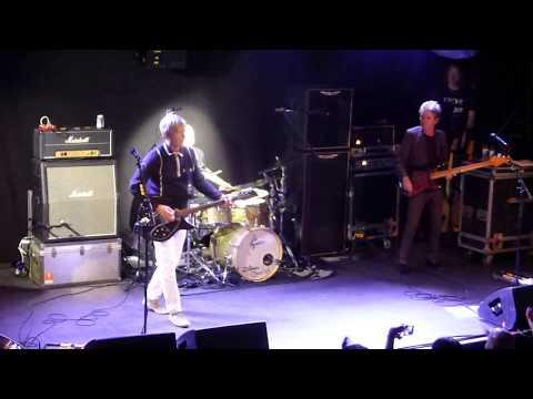 From the Jam: Edinburgh Liquid Room 1st October 2017