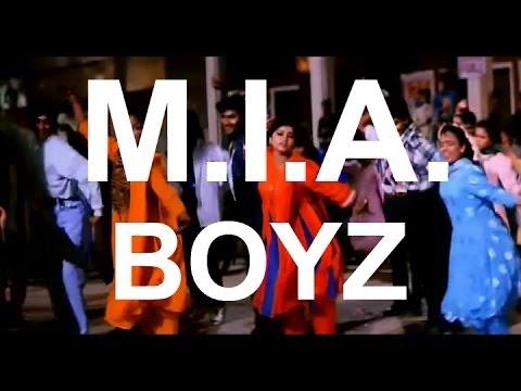 MIA  Boyz  Music
