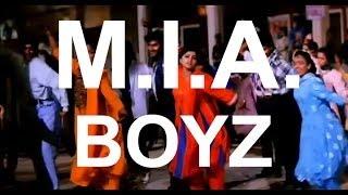 M.I.A. - Boyz | Music Video