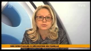 Le 7/8 Week-end – Idées sorties avec Sylvie Lahuna, directrice d'Yvelines Tourisme