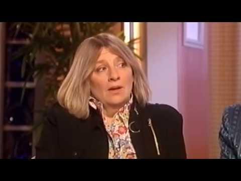 Acorn Antiques' Cast  Victoria Wood, Julie Walters, Celia Imrie & Duncan Preston, 2005