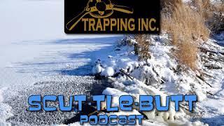 Bill Davis Ontario Trapper
