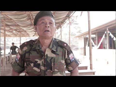 Radio Karen : Lt.Col Saw Kler Doh; military tensions between the KNU Brigade 5 KNLA and the military