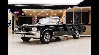 1964 Pontiac…
